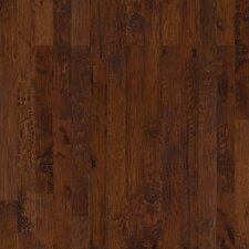 "Chimney Rock 4"" Solid Hickory Hardwood Flooring in Caravan"
