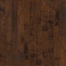 "Camden Hills 5"" Engineered Hickory Hardwood Flooring in Lasso"