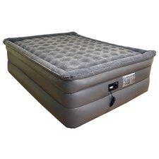 "Slumberland Deluxe Comfort 26"" Raised Pillowtop Air Mattress"