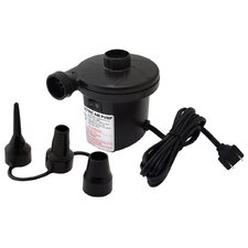 Essentials 120V AC Electric Air Pump