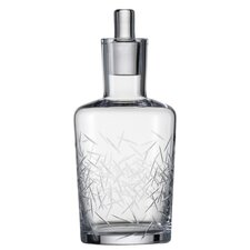 Homage Glace Whiskey Decanter