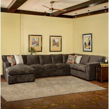 Grande Left Hand Facing Sectional