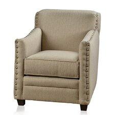 GeoHex Club Chair