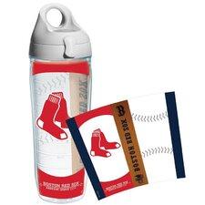 MLB Wrap Water Bottle