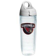 NFL Sequins Water Bottle