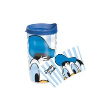 Disney Donald Duck 10 Oz. Tumbler with Lid