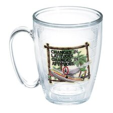 Margaritaville Changes in Latitude Mug
