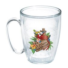 Margaritaville It's 5 O'Clock Somewhere Mug