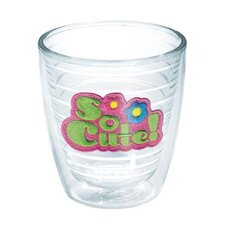 Totally Kids So Cute 12 Oz. Tumbler