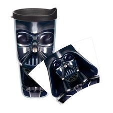 Star Wars Darth Vader 24 Oz. Tumbler with Lid