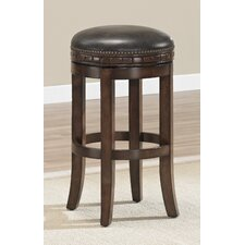 "Sonoma 30"" Swivel Bar Stool with Cushion"
