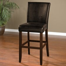 Adriana Bar Stool with Cushion (Set of 2)