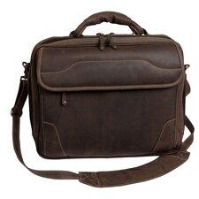 Dakota Pines Leather Briefcase