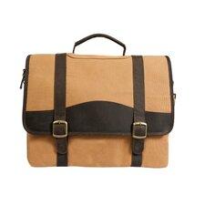 Elk Valley Leather Briefcase