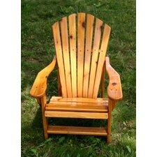 Nicholas Child's Adirondack Chair