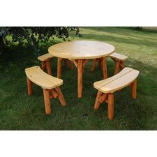 "46"" Round Table"