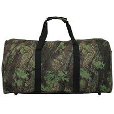 "Camouflage 22"" Lightweight Duffel"