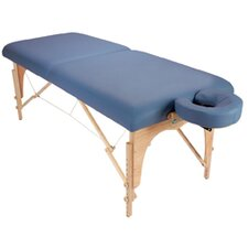 Athena Table with Carry Case