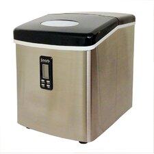 "Smart Plus 12"" 33 lb. Portable Ice Maker"