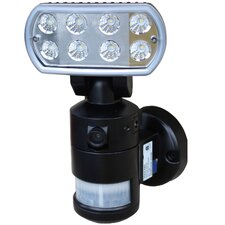 Nightwatcher Pro Recording Security Motion Light