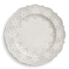 """Merletto 10.75"""" Dinner Plate"""