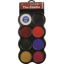The Jumbo Palette