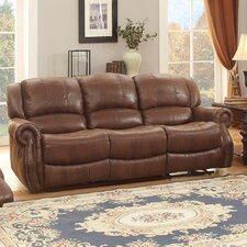 Levasy Reclining Sofa
