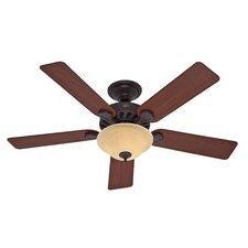 """52"""" Five Minute® 5 Blade Ceiling Fan"""