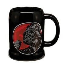 Star Wars Darth Vader 20 Oz. Ceramic Stein