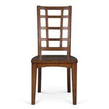 Riley High-Back Desk Chair