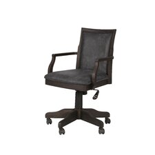 Barnhardt Fully Desk Chair with Casters