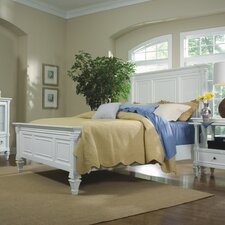 Ashby Panel Bed