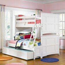 Kenley Bunk Customizable Bedroom Set