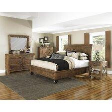 River Ridge Panel Customizable Bedroom Set
