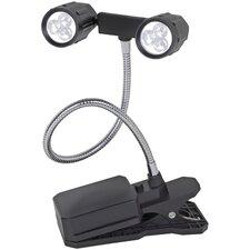 6 Led BBQ Clip Light