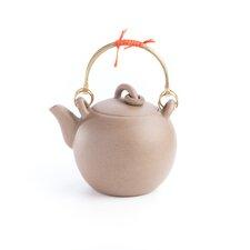 Huan 2 Piece 0.7- qt. Assortment Kettle Teapot Set