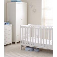 Kitty Crib Set