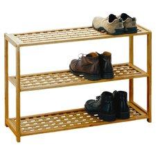 3 Tier Shoe Rack