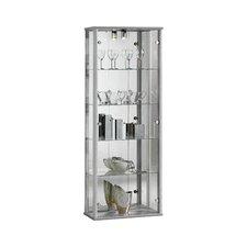 Claveles Curio Cabinet