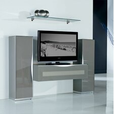 Giles Composition  3 TV Stand