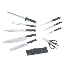 5100 Series 10 Piece Executive Chef's Knife Set