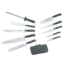 5100 Series 11 Piece Executive Chef's Knife Set