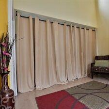 Premium Heavyweight Hanging Room Divider