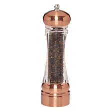 Copper Peppercorn Grinder