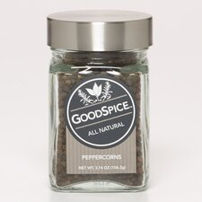 Gourmet Peppercorns Jar