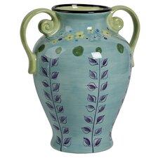 """Happiness 12.25"""" Vase"""
