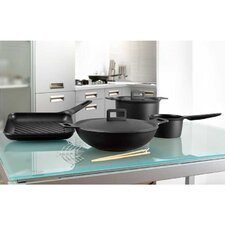 Archetun 5-Piece Cookware Set