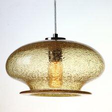 Vintage 1 Light Pendant