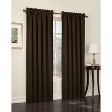 Groton Single Curtain Panel
