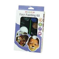 Themed Face Paint Kit Boy